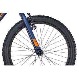"""ORBEA MX Dirt - Vélo enfant - 20"""" bleu"""